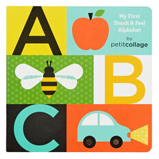 ABC First Touch Book
