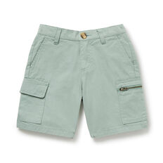 Cargo Pocket Short