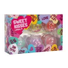 Sweet Kiss Lip Balm Pack