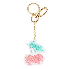 Cherry Key Chain