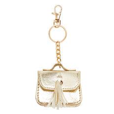 Mini Handbag Bag Charm