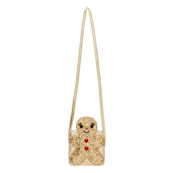 Miss Gingerbread Bag