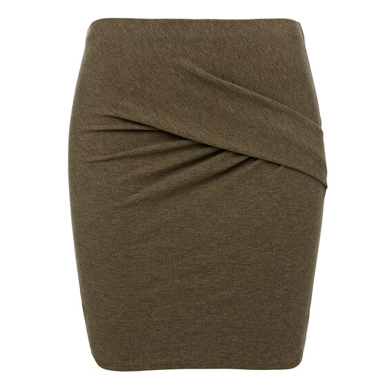 Marle Twist Skirt