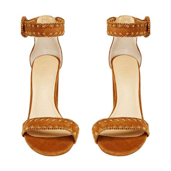 Kira Block Heel