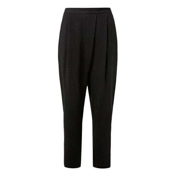 Tailored Wrap Pant