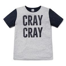 Cray Cray Tee