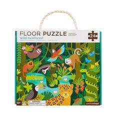 Rainforest Floor Puzzle