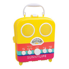 Beach Sounds Radio