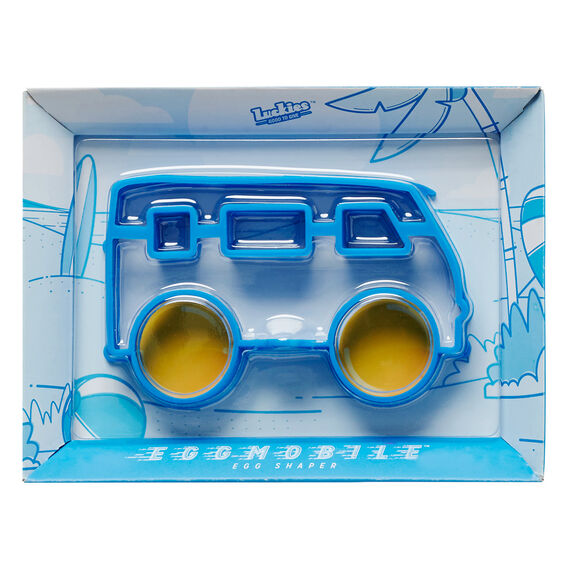 Eggmobile Van Mould