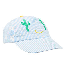 Cactus Face Cap