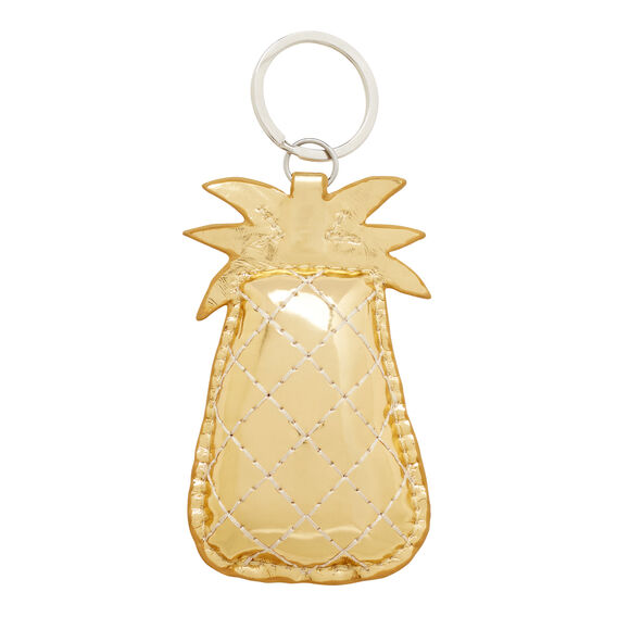 Pineapple Keyring