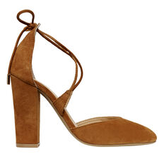 Layla Block Heel
