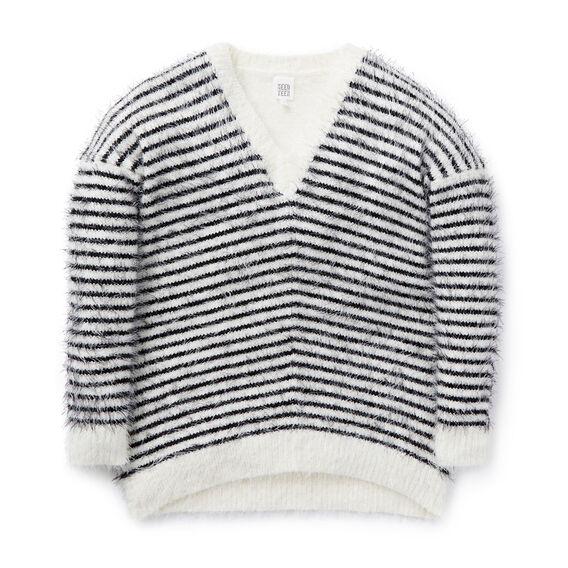 Fluffy Sweater
