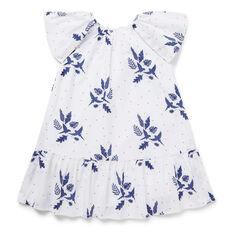 Split Sleeve Dress