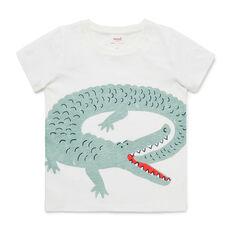 Crocodile Tee