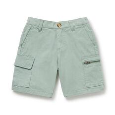 Cargo Pocket Short