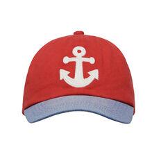 Anchor Cap