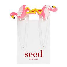 Flamingo Snaps
