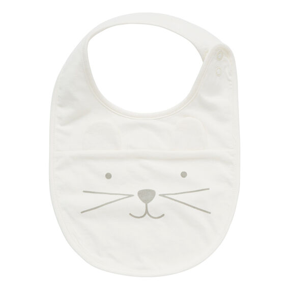 Novelty Ear Bib
