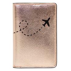 Gift Boxed Passport Holder