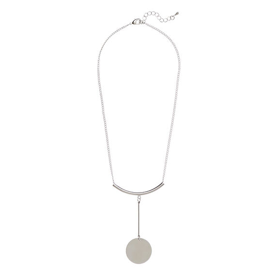 Balanced Short Necklace