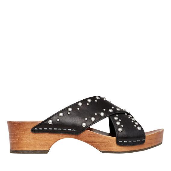 Luna Slide Clog