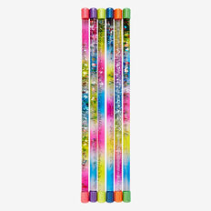 Coloured Glitter Stick