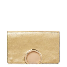 Carrie Cut Out Clutch
