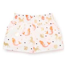 Unicorn Yardage Shorts