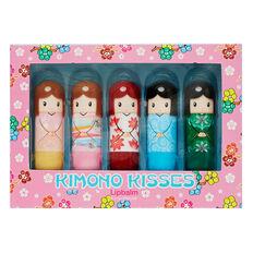 Kimono Lip Gloss Set