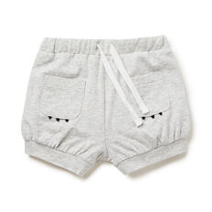 Paw Pocket Short