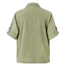 Summer Utility Jacket