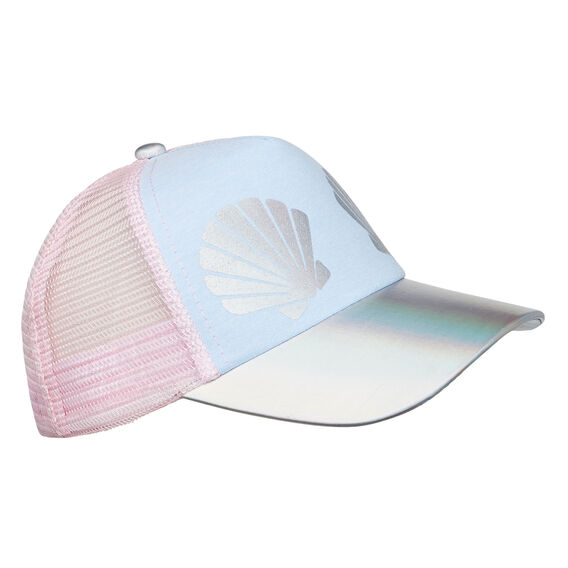 Shell Cap