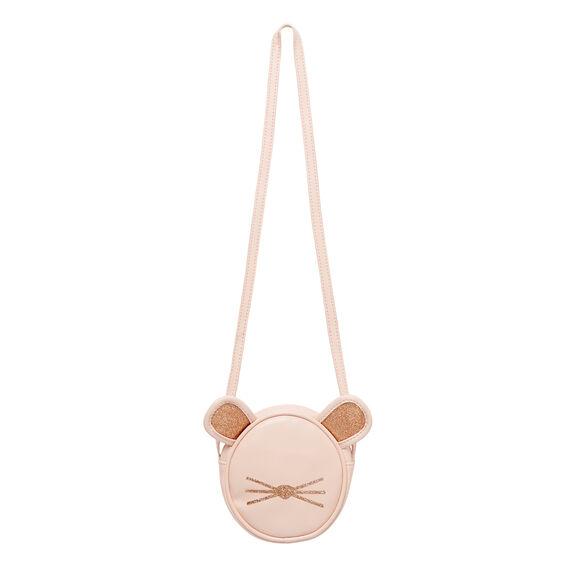 Glitter Mouse Bag