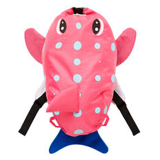 Spot Fish Backpack
