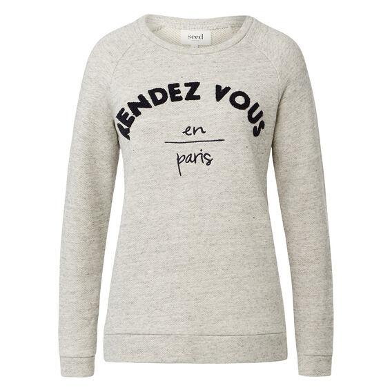 Rendez Vous Sweater