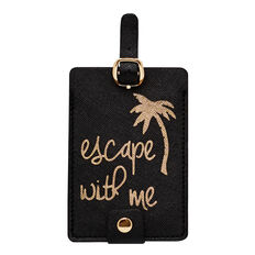 Gift Boxed Luggage Tag