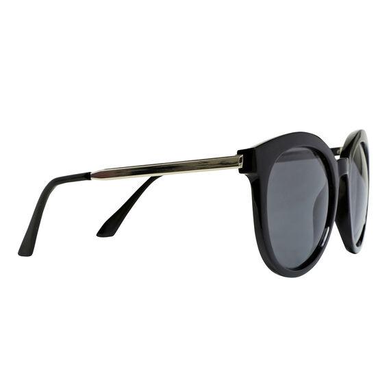Oversized Cats Eye Sunglasses