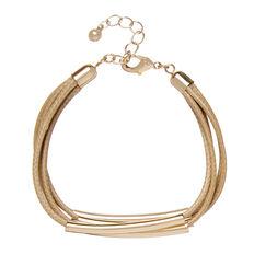 Multi Bar Bracelet