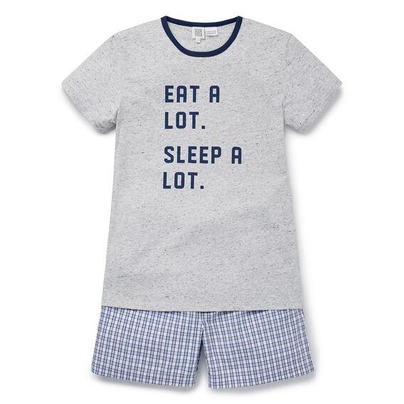 Sleep A Lot PJ's