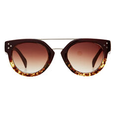 Ava Top Bar Sunglasses