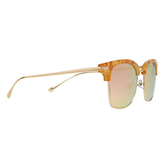 Tort Club Sunglasses