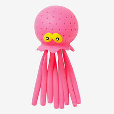 Splash Octopus