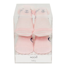 Newborn Gift Box Socks