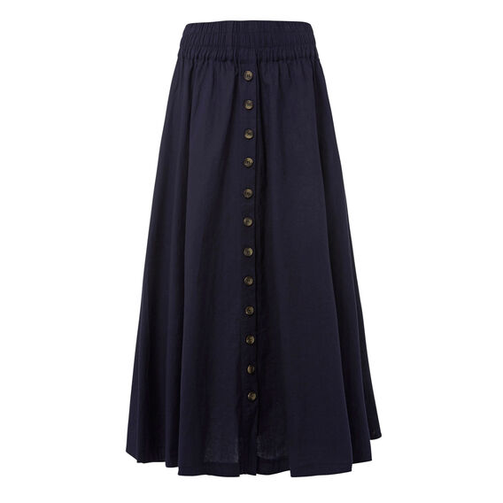 Long Line Full Skirt