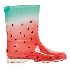 Watermelon Gumboot