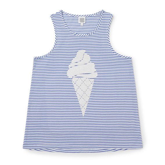Ice-Cream Tank