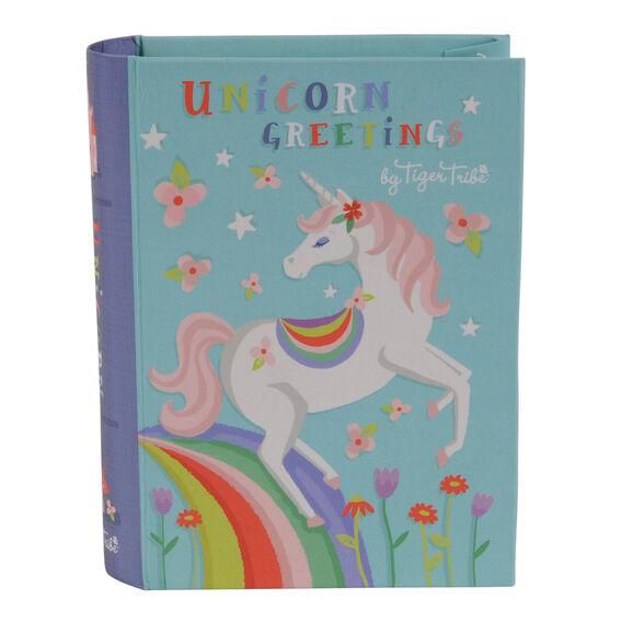 Unicorn Greetings