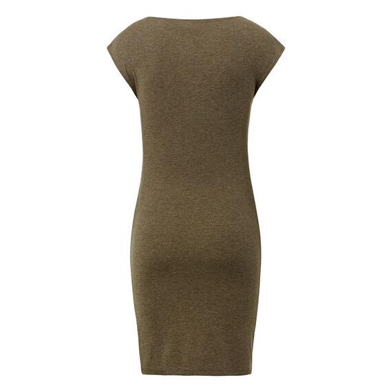 Marle Twist Dress