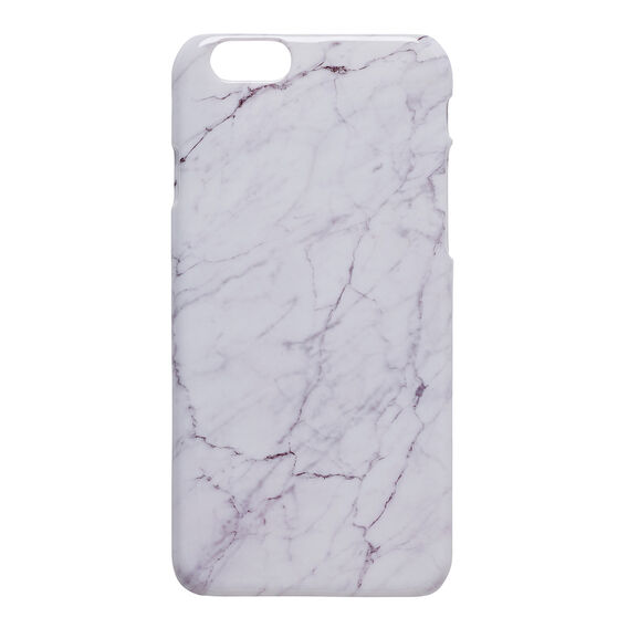 Marble Look Phone Case 6
